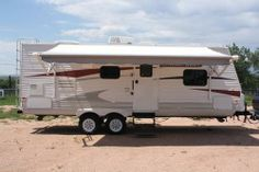 Travel Trailer Tires, Travel Trailers, Used Rv, Fresh Water Tank, Starcraft, Tiny Living, Cold Weather, Recreational Vehicles, The Originals