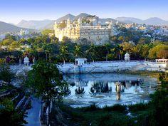 City Palace Udaipur (by Jaswant Zafar)