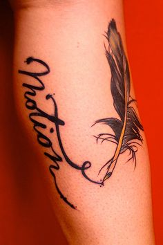 Would love to do this using the pen i made with Aruba's feather! old fountain pen tattoo