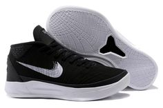 630dd85ab44 Nike Kobe AD Mid TB Black and White For Sale