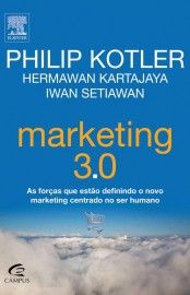Baixar Livro Marketing 3.0 - Philip Kotler em PDF, ePub e Mobi ou ler online