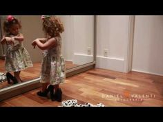 Gigi, the amazing flamenco dancer, debuts in front of the mirror and falls no short of perfection. Well done! Little Girl Drawing, Toddler Dance, Flamenco Dancers, Girl Dancing, Little Girls, Summer Dresses, Youtube, Kids, Spectacle