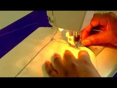 Creating and Sewing Pockets (playlist) Sewing Tips, Sewing Hacks, Sewing Tutorials, Sewing Projects, Sewing Pockets, Star Events, Sewing Techniques, Step By Step Instructions, Crocheting