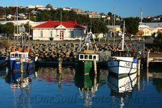 Historic and charming Ahuriri, Hawke's Bay www.SeeOneSoul.org