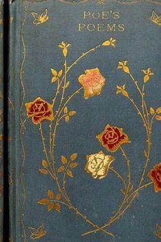 Poe. Book cover