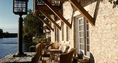 Herrington Inn and Spa- Geneva