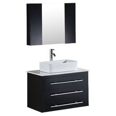 Stone Forest Floating Vanity Interiors Pinterest Floating - Floating bathroom vanities for sale