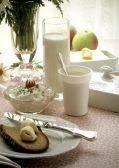 Preparo de queijo tipo chanclich, coalhada seca e cream cheese caseiro a base de kefir ou iogurte.