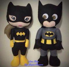 Batman ou Batgirl