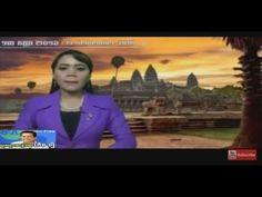 Khmer Hot News | CNRP | Sam Rainsy | Khmer News | 2016/09/14/#4 | Khmer ...