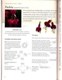 The Beader's Floral - 115852052781031724851 - Picasa Webalbumok