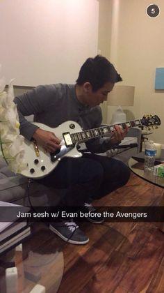 Evan - Vanoss