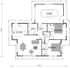 Lindis Lockwood Home Building, Wooden Floor & Timber Frame House ...
