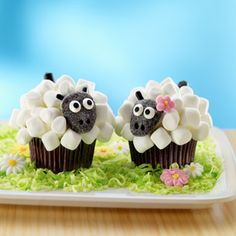 These are so cute! Would be great for Easter!