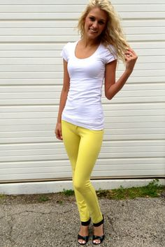 Almost Like Second Skin Skinny Jeans - Krimson and Klover a Women's Clothing Boutique