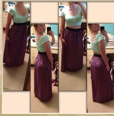 t shirt maxi dresses and skirts