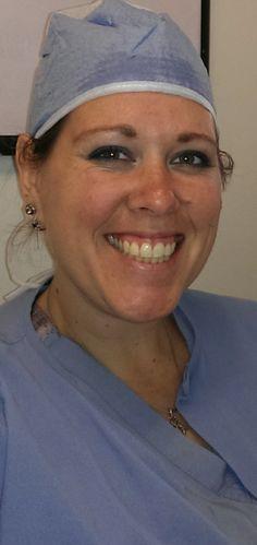 I LOVE being a nurse!