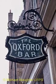 edinburgh pub signs - Google Search - where Rebus and author hang out