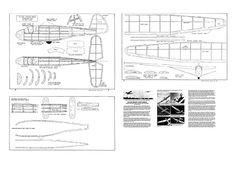 Schweizer TG-2 - plan thumbnail
