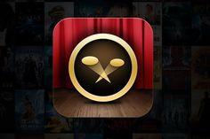 Mobile Android & iOS icon design