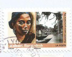 Vultos da História e da Cultura: Kabari Choudhury (1951 - ...)