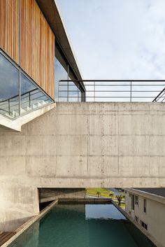 Galeria de Residência Itahye / Apiacás Arquitetos + Brito Antunes Arquitetura - 7