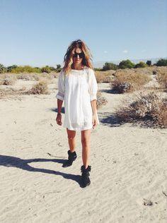 The Mesa Tunic   ascot + hart