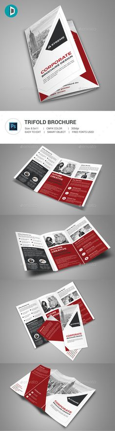 the 482 best brochure inspiration images on pinterest brochure