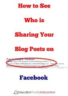 YourURL.com and site:facebook.com