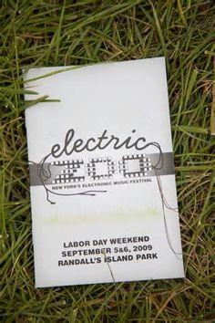 electric zoo festival - #TheCrazyCities #crazyElectricZoo