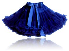 DOLLY by Le Petit Tom ® RED QUEEN pettiskirt ruby. Light chiffon skirt for instant princess looks!  Wear casual or dress it up! If there is a party. well you always wear your DOLLY of course! Emerald Blue, Fifties Fashion, Baby Couture, Baby Tutu, Red Queen, Black White Red, Chiffon Skirt, Satin Bows, Girls Dresses