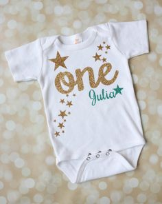Hey, I found this really awesome Etsy listing at https://www.etsy.com/listing/265469143/twinkle-twinkle-little-star-shirt-first