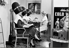 The Good Ol' Days! I wish Salon's were still like this!