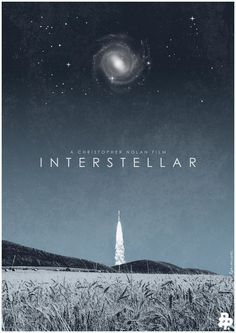 Interstellar Artwork