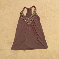SEXY TOP SZ S Gret pre-loved condition sz s Forever 21 Tops Blouses