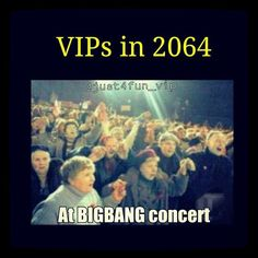 heck ya! Once a VIP always a VIP