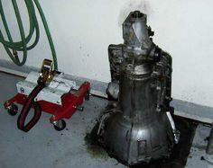 ATP B-318 Automatic Transmission Filter Kit