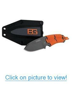 Gerber Bear Grylls Paracord Fixed Blade Knife #Gerber #Bear #Grylls #Paracord #Fixed #Blade #Knife