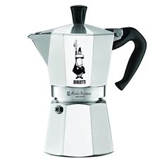 Bialetti 6-Cup Stove