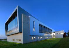 University of Iowa BioVentures Center,© Wayne Johnson,  Main Street Studio