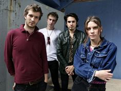 Wolf Alice Live on Morning Becomes Eclectic on January photo by Larry Hirshowitz Poses, Larry, Wolf, Alice, Music, January 26, Youth, Band, Sexy