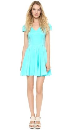 Amanda Uprichard Lennox Dress, on Shopbop.com