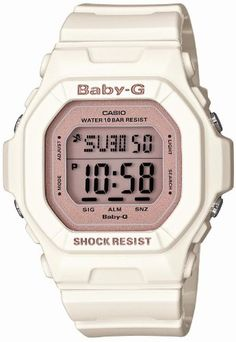 [カシオ]CASIO 腕時計 BABY-G ベビージー BG-5606-7BJF レディース Baby-G(ベビージー) https://www.amazon.co.jp/dp/B00CSGMUYI/ref=cm_sw_r_pi_dp_U_x_KcTAAbAT8Q4KG