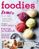 foodies 2016/7