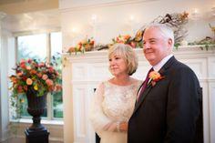 DC Real Wedding - Breaux Vineyards - Bergerons Flowers - Bergerons Event Florist Blog #weddingfloral #DCweddings