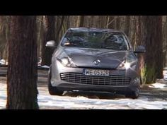 Renault Laguna Coupe GT 2.0 dCi | test ExoticCars.pl