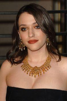 Kat Dennings Photos: 2010 Vanity Fair Oscar Party Hosted By Graydon Carter - Arrivals