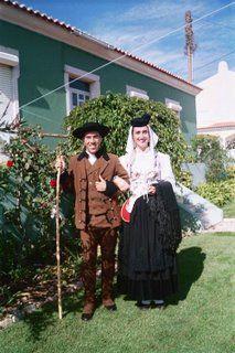 Trajes de Portugal: Douro e Trás-os-Montes