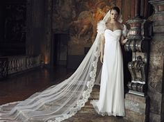 Whatever your shape, our advice will help you find the perfect wedding dress to suit your figure