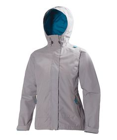 Penguin Squamish Jacket - Women by Helly Hansen